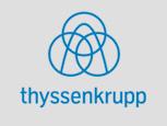 Thyssenkrupp CSA